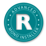 Advanced Mono Installer Logo